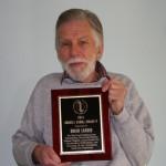 BrianLoader - 2014 DaBoll Award Recipient